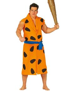 Holbewoner Fred kostuum
