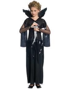 Kostuum Koningin Ravenna Snow White and the Huntsman voor tieners