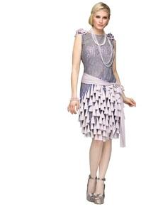 Het mooie Daisy kostuum voor vrouwen